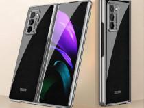 Husa premium lux SAMSUNG Galaxy Z Fold 2 5G modele diferite