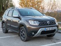 Dacia Duster 2019 1,3 131cp