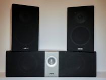 Akai SS003A-310 2x sorround + center