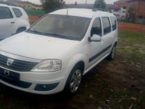 Dacia Logan MCV 7 locuri 1 5 DCI