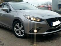 Mazda 3 euro 6