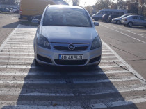 Opel zafira b 1.6.16.valve benzină și gpl