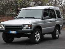 Land Rover Discovery II 2 Facelift - an 2004