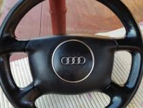 Volan Audi din piele