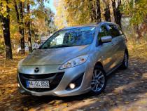 Mazda 5 **FAMILY VAN 7LOCURI** 1.6Cd An 2012