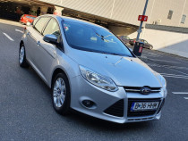 Ford Focus Hatchback Ca Nou