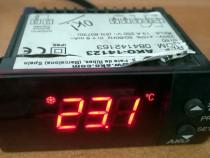 Termostat digital AKO-14123, 230v (-50°C / +99°C)