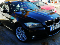 BMW 3, 2.0TDI-177CP, Automat, euro 5, distribuție lant