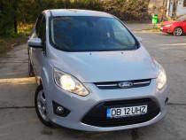 Ford C-max din 2011 motor 1.6 benzina 125 cai euro 5