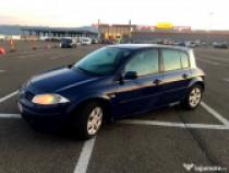 Renault Megane 2 1.6 benzină din 2004