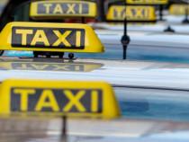Firmă taxi în rate