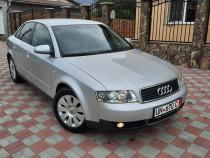 Audi A4 B6 Berlina - an 2002, 1.9 Tdi (Diesel)
