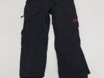 Pantaloni tura, trekking Mammut Dry Tech , mărimea 42 (S/M)