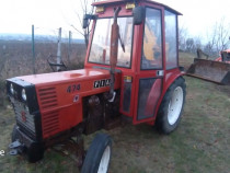 Tractor FIAT 474