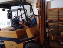 Motostivuitor Diesel 2,5 t