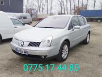 Doua Renault Vel Satis GPL+benzina motor 1998c ,Impozit mic