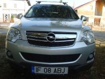 Opel antara 2015 schimb cu auto electric an recent