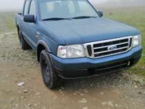 Ford Ranger 2004 2.5 D 4x4