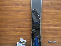 Placa snowboard Nidecker,Hard 160 cm.
