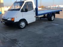 Transport orice marfă cu camioneta 3.5t non stop