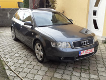 Audi A 4 1.9 tdi 131 cp S line 2003