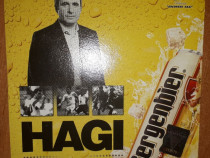 DVD HAGI - Nationala