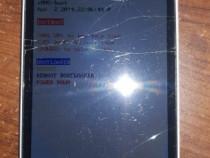 HTC Desire 500 Dual Sim Glacier Blue / pentru piese