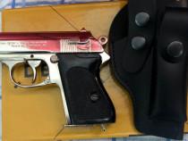 Pistol walther pp model James bond 007