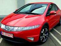 Honda civic 1.4 benzina 83cp