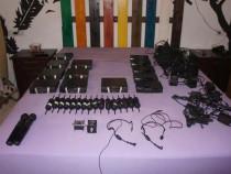 Componente pentru sisteme wireless AKG