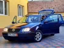 **VW BORA 1.9 TDI 116CP 6+1 RECENT ADUSA