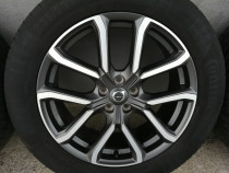 "Jante LESATH 19"" 5x108 Volvo XC60 XC70 XC90 XC40 S90 V90 S60"