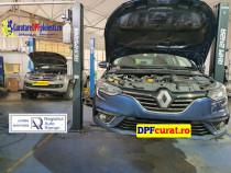 Curatare filtre de particule DPF, Catalizatoare