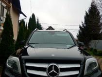 Mercedes GLK 4x4 ,impecabil