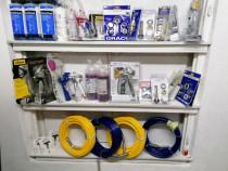 Airless accesorii pompe vopsit glet reparații mentenanta
