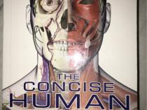 Atlas ce cuprinde toata anatomia in limba engleza