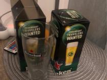 Pahar Heineken