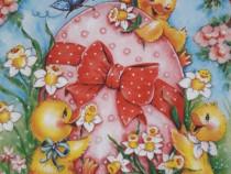 Servetele decorative