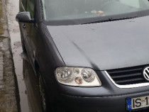 Vw touran 1,9 TDI,fab.2006,E4,Full