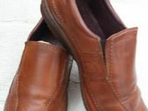Pantofi piele mar 45