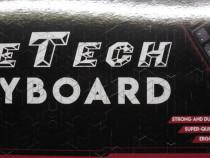 Tastatura PC DeTech USB Noua