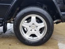 Jante Mercedes G AMG cu gume Michelin