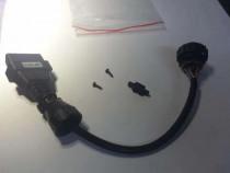 Cablu adaptor OBD2 la Scania 16 pin