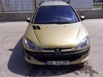 Peugeot 206 sw 2.0D