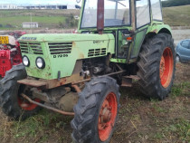 Tractor Deutz 7206 4x4