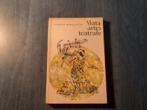 Viata artei teatrale Gaston Baty