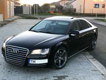 Audi A8 // 2011 // 3.0 TDI Quattro 245 CP // EURO 5 //