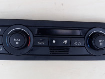 Panou / Modul Comanda AC / Climatronic BMW E87 / E81 / E82
