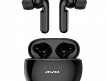 Casti Handsfree Bluetooth Wireless Awei T15 TWS PRODUS NOU