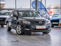 "Mazda 3 2,0 CD ""Sport Active Plus"""